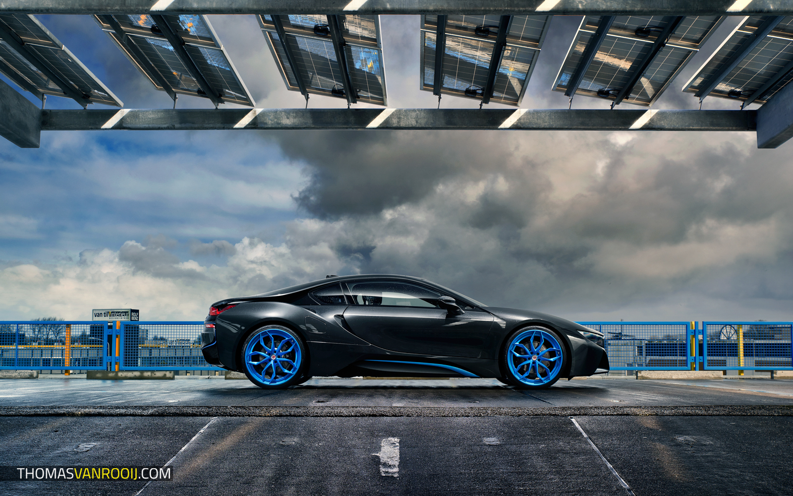 2_Thomas van Rooij Photography Fotografie BMW i8