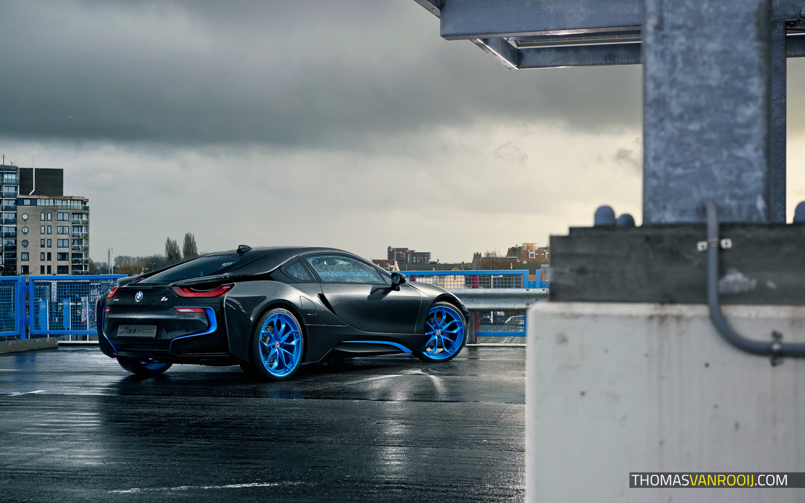 4_Thomas van Rooij Photography Fotografie BMW i8