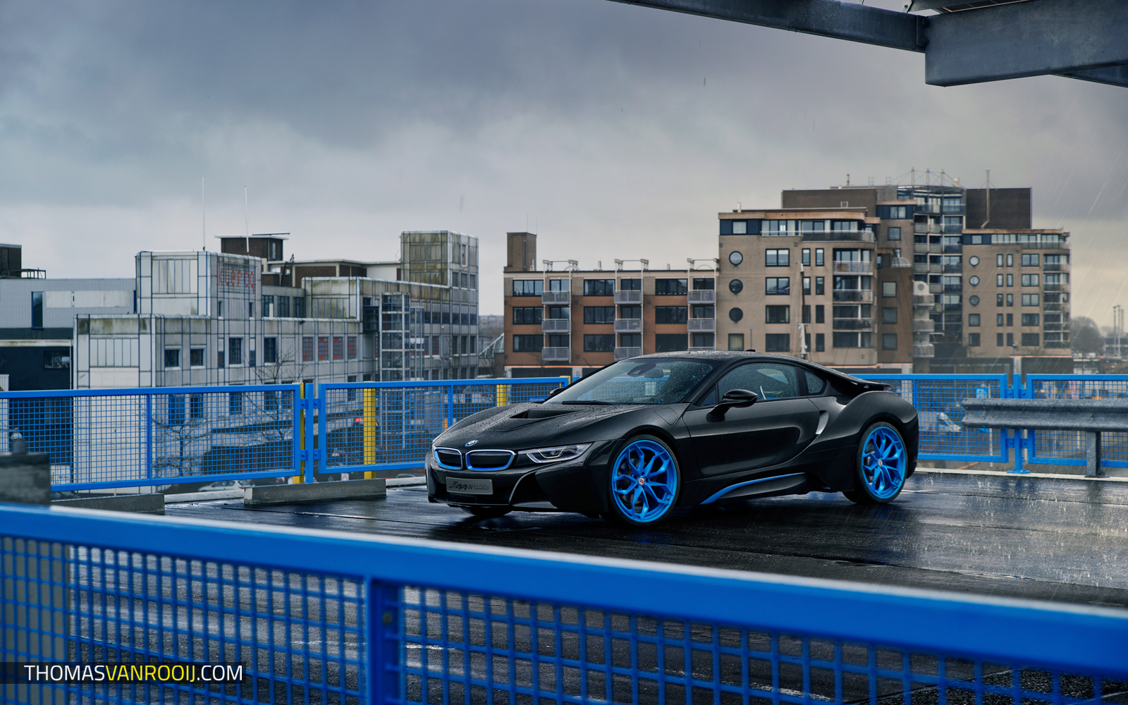 5_Thomas van Rooij Photography Fotografie BMW i8
